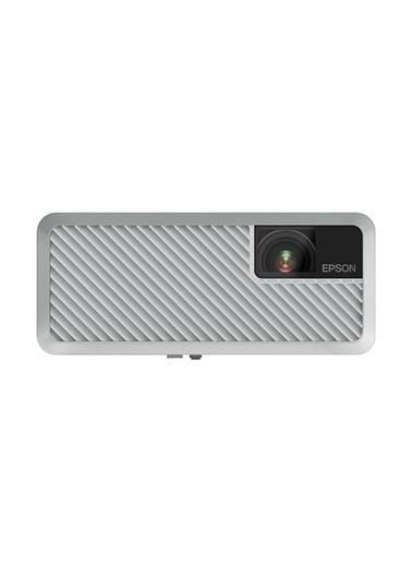 Epson Epson Ef-100W 2000Al 1280X720 Hd 30000H Lazer Projeksıyon Renkli